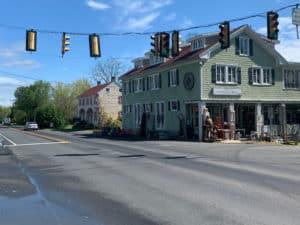 Lucketts Virginia VA